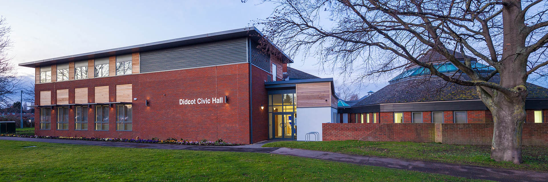 Didcot Civic Hall