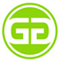 Go Green Taxis logo