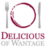 Delicious of Wantage logo