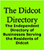 The Didcot Directory logo