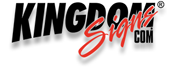 Kingdom Signs logo